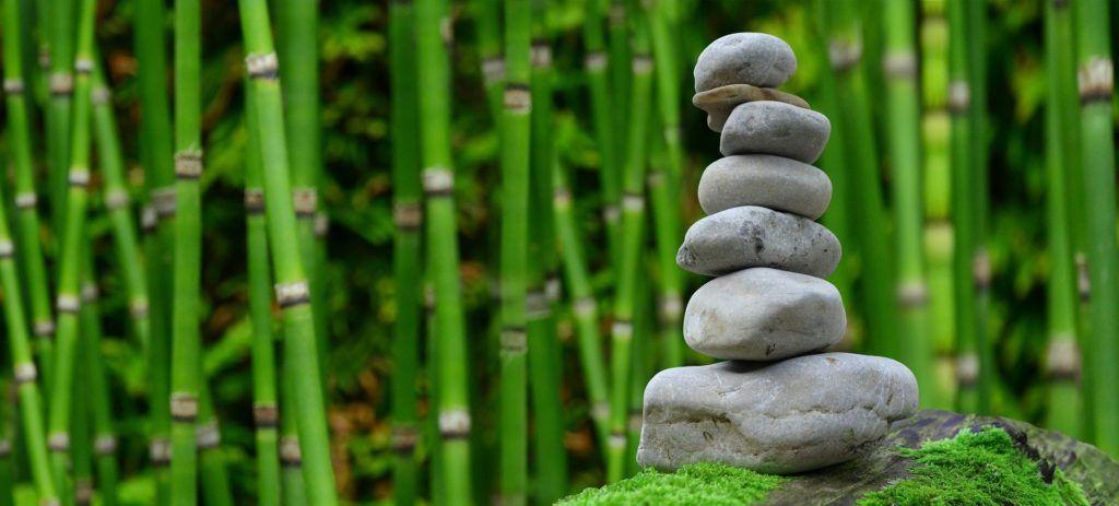 La felicidad es equilibrio